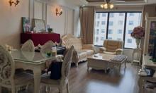 Bán căn hộ nội thất châu Âu sang trọng 3 phòng ngủ