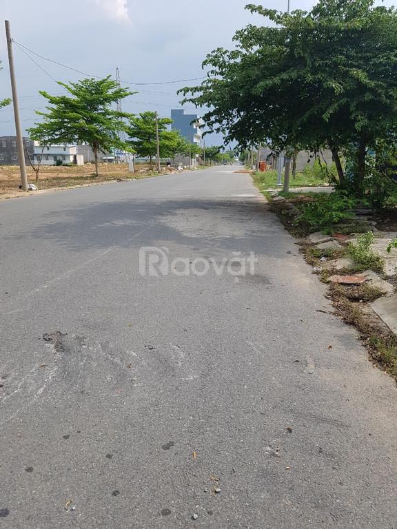 Cần bán gấp nền đất 130m2 Mặt tiền KDC Aeon New City Bình Chánh