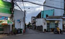 Bán nhà 2 mặt tiền P. Bình Thọ, Thủ Đức