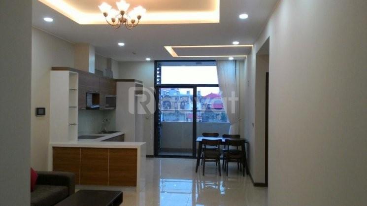 Bán chung cư Tràng An Complex, tầng 15, CT2, DT 77m2, giá 3,3 tỷ