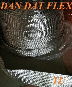 Dây dẫn nước mềm inox 304, ống mềm PCCC, khớp co giãn nở (ảnh 1)