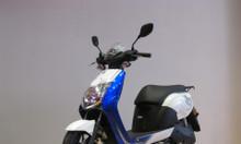 Xe máy điện V2 mạnh mẽ cá tính