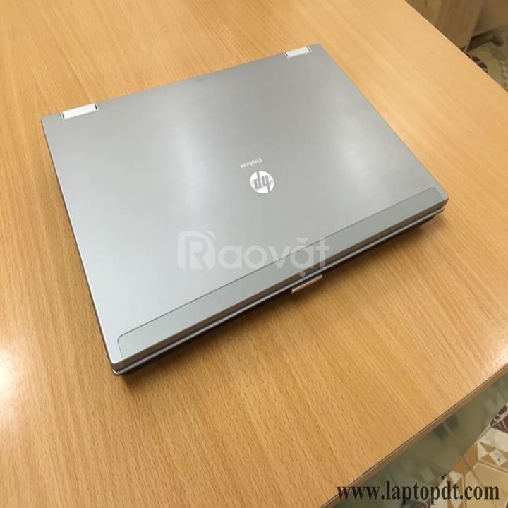 Laptop hp 8440p i5 4G 250G 14in võ nhôm sáng sạch sang trọng