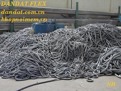 Ống ruột gà lõi thép - ống thép luồn dây điện và ống luồn dây điện