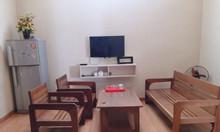 Cho thuê căn hộ Citimart đường Yesin, trung tâm chợ Bình Dương