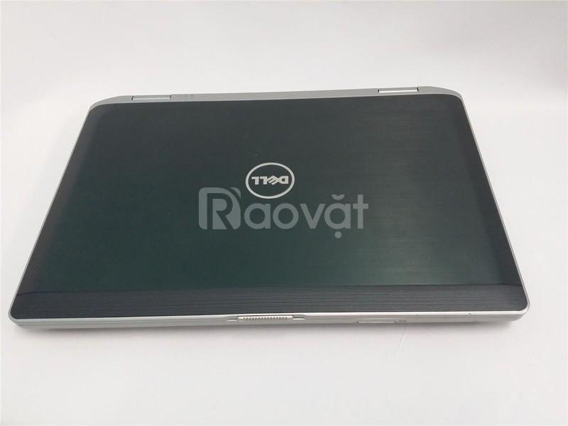 Laptop Dell Latitude E6430 14 inch - i5 3320M Ram 4G 160G 14in Vga int