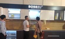 Sản phẩm của Bosseu tại triển lãm Vietbuild Sài Gòn 2019