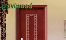 Cửa gỗ nhựa Naviwood