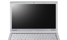 Laptop Panasonic CF SX2 i5 2.7Ghz 4G SSD 128G nhỏ 12in