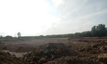 Đất nền ven hồ Suối Môn