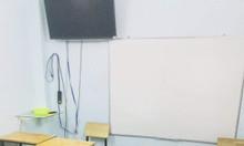 Phòng học cho thuê giá rẻ quận 10, cho thuê phòng học KK