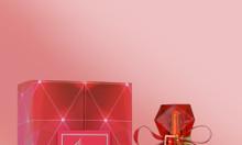 Giảm 40% các loại nước hoa có trên wed của Charme Perfume.