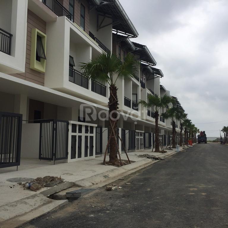 Bán nhà+đất trong KDT Vsip Bắc Ninh,pháp lí rõ rang, thanh khoản nhanh