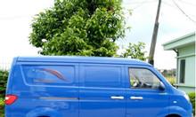 Xe Dongben chở hàng giờ cấm tải 490kg tặng 100% trước bạ và bảo hiểm