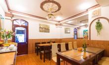 Cho thuê khách sạn VIP Phạm Ngũ Lão, Quận 1, 34 phòng vị trí quá tốt