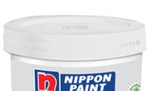 Cung cấp sơn nước Nippon ngoại thất Weather Gard bóng giá tốt