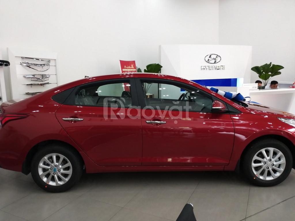 Xe Hyundai Accent AT Thường giá tốt, Hyundai An Phú, Hyundai Accent AT