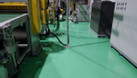 Cung cấp sơn sàn Epoxy cho nhà xưởng màu xanh giá tốt (ảnh 5)