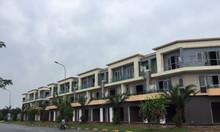 Cần bán 120m2 đất dự án Centa City đã xây nhà 3 tầng, sổ hồng lâu dài