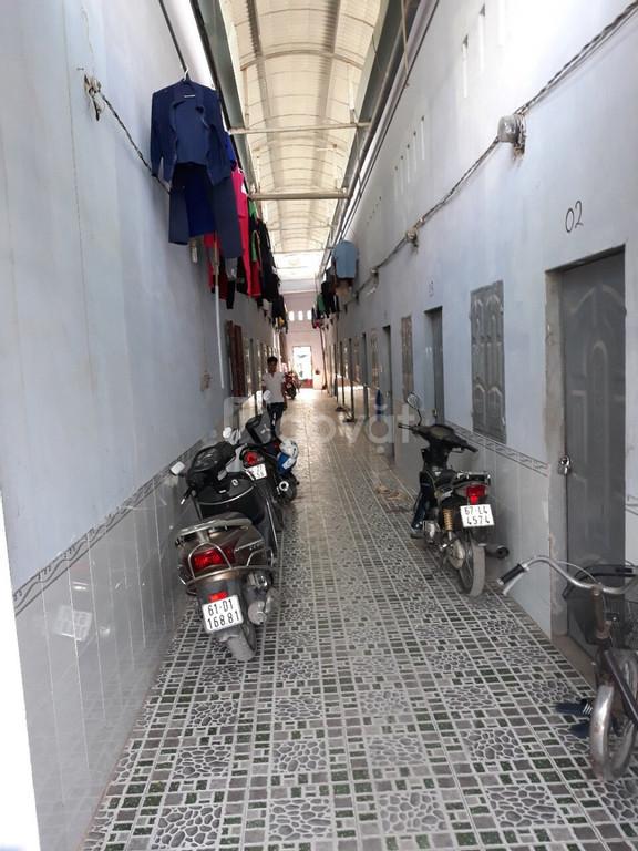 Bán đất gần chợ Phú Văn - dân kín mít 238m2 - phù hợp xây trọ