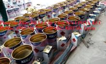 Sơn kim loại epoxy chống axit ep174t kcc giá rẻ