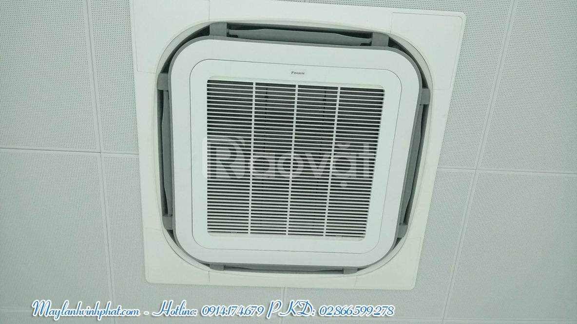 Mua máy lạnh âm trần Daikin – Máy lạnh Daikin 6HP giá rẻ khi mua hà