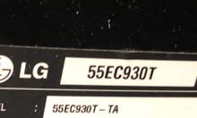 Bán nhanh ti vi LG55EC930
