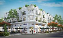 Mở bán nhà mặt tiền  Khu Dân Cư Tiến Lộc Garden, Nhơn Trạch