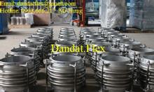 Nhúng inox 304, khớp nối mềm inox 304, khớp giãn nở inox