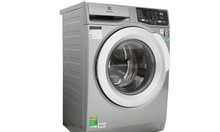Máy giặt Electrolux Inverter EWF8025CQSA 8kg khuyến mãi