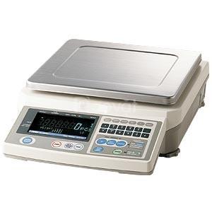 Cân đếm điện tử FC-2000i AND, cân điện tử, cân an thịnh, cân đếm AND