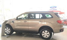 Ford Everest KM khủng