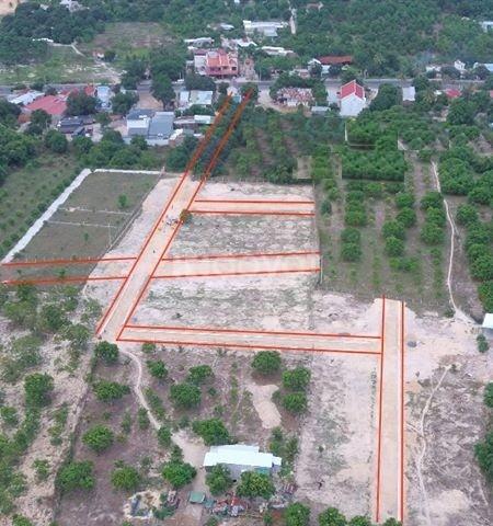 Mảnh đất vàng trong làng Resort - khu dân cư Mango City