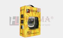 Thiết bị báo áp suất lốp xe máy chính hãng HIROMA