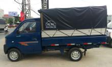 Xe tải Dongben 870kg thùng bạt hỗ trợ trả góp 80%