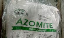 Khoáng tổng hợp Azomite dùng trong thú y, thủy sản