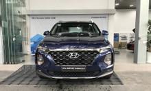 Hyundai SantaFe 2019, đủ màu giao ngay, Hyundai An Phú