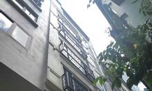 Bán gấp nhà 7 tầng phố Trần Quang Diệu, thang máy, ô tô vào nhà, MT6m