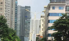 Nhà đẹp, 4 tầng 34m2 phố Vũ Trọng Phụng, KD online