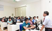 Khai giảng lớp đào tạo nghiệp vụ thiết bị trường học