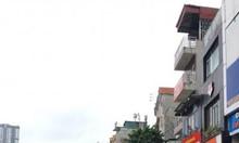 Bán nhà mặt phố Khương Đình – Ngã tư sở 150m2x4 tầng, MT 9m