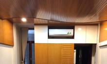 Nhà quá đẹp tặng nội thất tiền tỷ Yên Hòa, Cầu Giấy 45m2x4T giá 4.5 tỷ