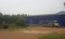 Chính chủ cần bán nhà máy, xưởng sản xuất tại Sóc Sơn, giá tốt