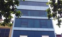 Bán nhà Mp Hoàng Diệu giao Trần Phú, ĐBP mặt tiền 6m, giá 30 tỷ