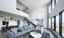 Cần bán Penthouse chung cư Eco Green Nguyễn Xiển, vào ở ngay