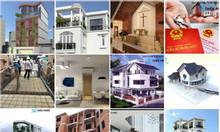 Hoàn công nhà nhanh các quận thành phố Hồ Chí Minh