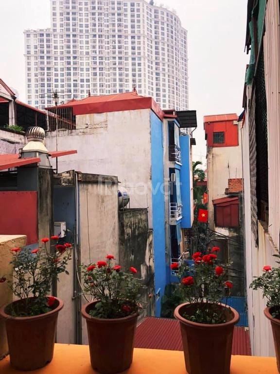 Bán nhà Phố Quan Nhân, Quận Thanh Xuân