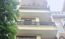 Cho thuê nhà nguyên căn 5PN 4Tx50m2 tại KĐT Mậu Lương