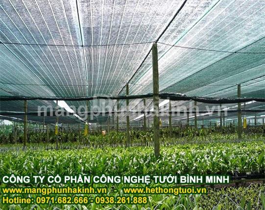 Đại lý cung cấp lưới che nắng Thái Lan tại Hà Nôi, nhà phân phối lưới