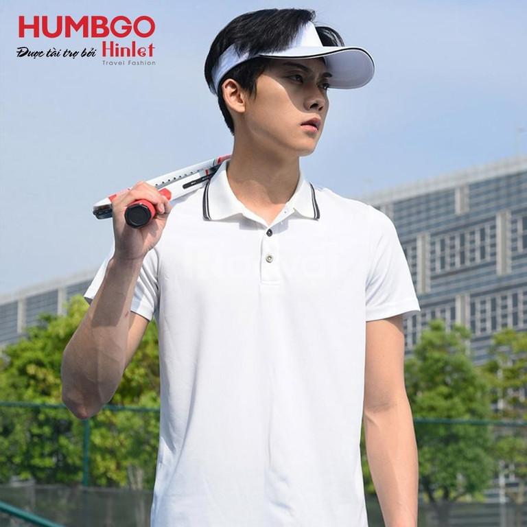Áo thun nam Humbgo phiên bản 2019?